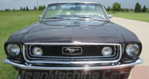 05_1968 Ford Mustang GT Convertible