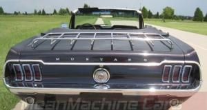 08_1968 Ford Mustang GT Convertible