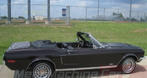 09_1968 Ford Mustang GT Convertible