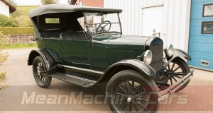 1927 Ford Model T 17-1000