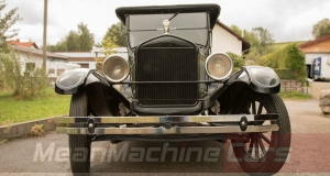 1927 Ford Model T 17-1010