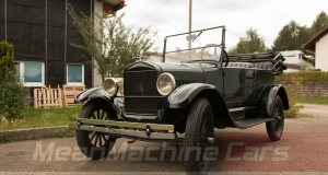 1927 Ford Model T 17-1060