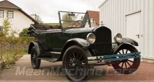 1927 Ford Model T 17-1070
