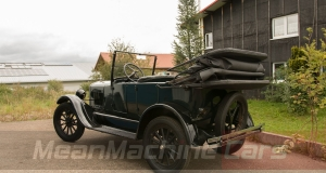 1927 Ford Model T 17-1080