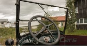 1927 Ford Model T 17-1110