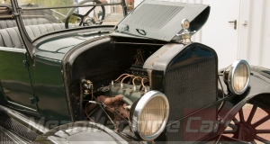 1927 Ford Model T 17-1120