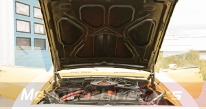 1968 Chevrolet Camaro 17-1050