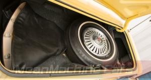 1968 Chevrolet Camaro 17-1065