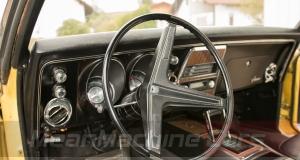 1968 Chevrolet Camaro 17-1069