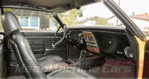 1968 Chevrolet Camaro 17-1072