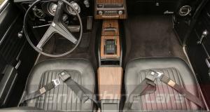 1968 Chevrolet Camaro 17-1074