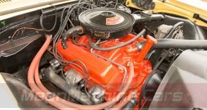 1968 Chevrolet Camaro 17-1110