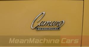 1968 Chevrolet Camaro 17-1220