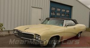 1969 Buick Skylark 17-1020