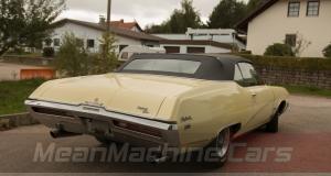 1969 Buick Skylark 17-1030
