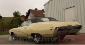 1969 Buick Skylark 17-1040