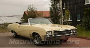 1969 Buick Skylark 17-1400