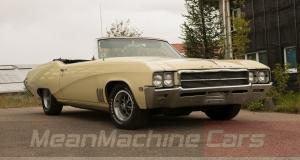 1969 Buick Skylark 17-1410