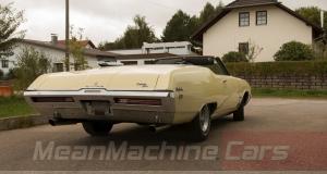 1969 Buick Skylark 17-1420