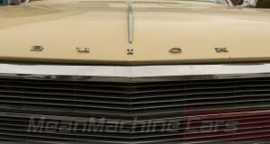 1969 Buick Skylark 17-1500